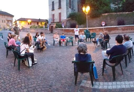 A Moretta, una serata di consigli per la cura degli amici a quattro zampe