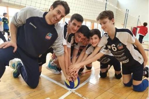 Volley maschile A2 - Cuneo, promozione in prima squadra per Marco Casale, sarà l'assistente di coach Serniotti