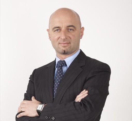 L'albese Mario Canova, consigliere di amministrazione dell'Atc Piemonte Sud