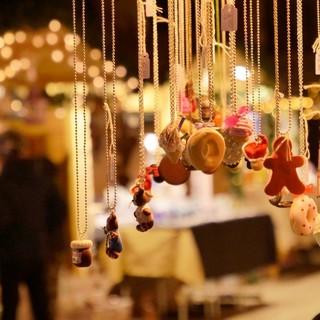 """Per la sua quindicesima edizione, il """"Magico Paese di Natale"""" si sdoppierà tra Govone ed Asti"""
