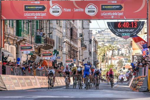 Milano-Sanremo, tutto pronto: ecco i team al via