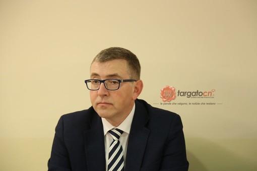 """Coronavirus, a Boves i contagiati salgono a 20. Il sindaco Paoletti: """"Aumento riconducibile a personale sanitario sottoposto a tampone"""""""