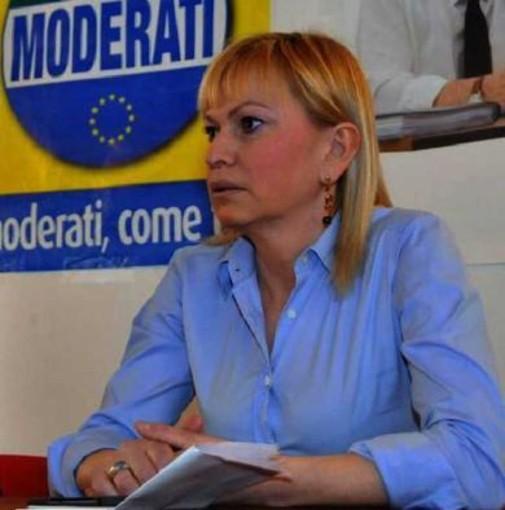 Maria Carla Chiapello - foto generica