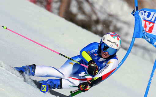 Sci alpino: a Killington secondo gigante stagionale per Marta Bassino