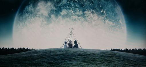 Della mitologia moderna - Melancholia