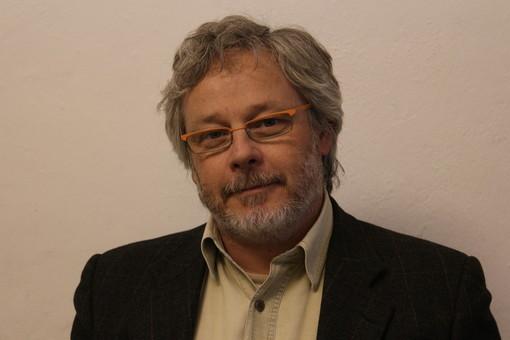 Mauro Campo, protagonista del collegamento dalla redazione del nostro giornale