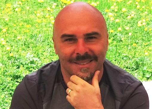 Il dottor Massimiliano Pinelli