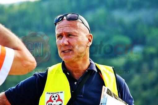 Il cuneese Mario Raviolo è il nuovo commissario straordinario per l'emergenza Covid nell'ospedale di Alessandria
