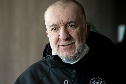 Massimo Camia, negli scatti di Barbara Guazzone