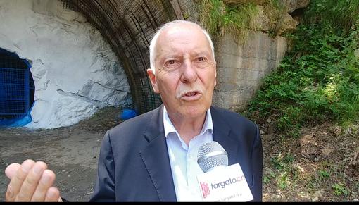 Marco Botto, ex assessore della Provincia di Cuneo