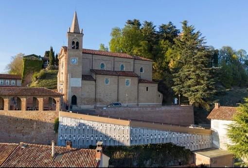 """In arrivo 12.500 euro da Fondazione Crt per il """"Percorso della felicità"""" a Monticello d'Alba"""