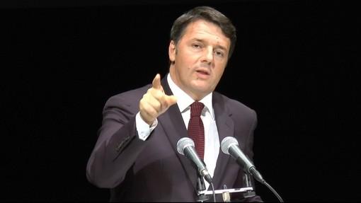 Terremoto nel Pd: Matteo Renzi se ne va