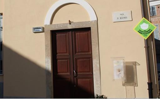 Mondovì: scatta l'obbligo della mascherina in prossimità delle scuole negli orari di uscita e di ingresso degli studenti