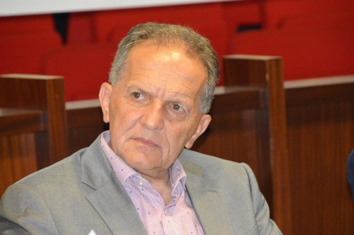 Marco Perosino, senatore per i colori di Forza Italia