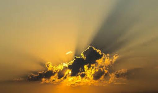 Dopo i temporali riecco il bel tempo: inizio di settimana all'insegna del sole