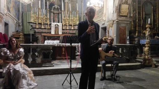 Montaldo di Mondovì: una serata di musica e poesia dedicata alla città di Genova