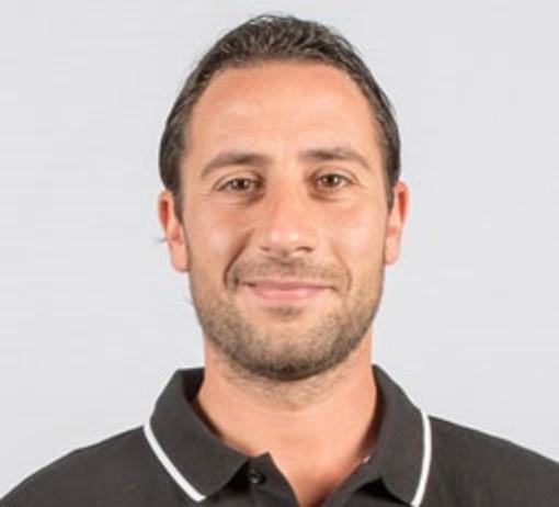 Matteo Solforati (foto sito Legavolley)