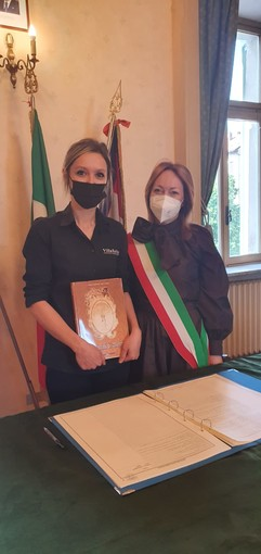 A Moretta la cittadinanza italiana a Gerilda e Greta