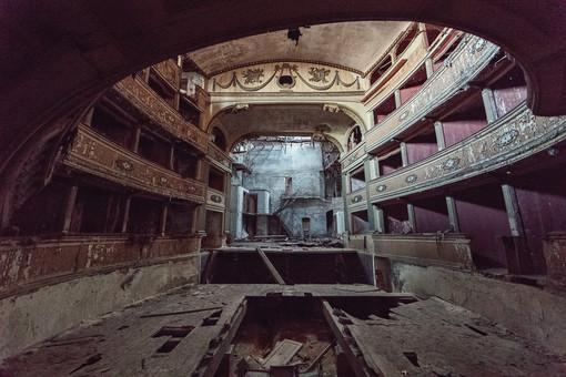 Mondovì: 500mila euro per la messa in sicurezza del teatro sociale