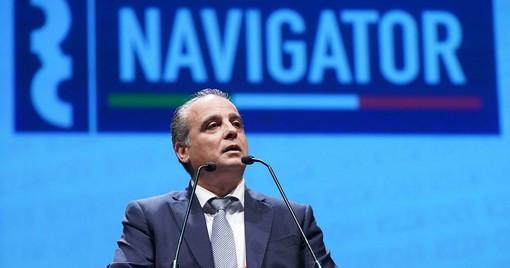 Gribaudo (Pd) denuncia il fallimento di Mr. Navigator