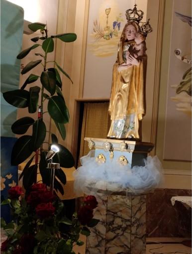 Canale: questa sera la Madonna di Mombirone torna al Santuario