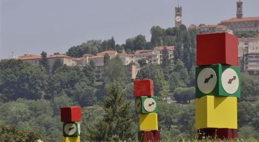 Le bocce quadre tornano a rotolare a Mondovì Piazza: confermato lo svolgimento del campionato italiano (VIDEO)