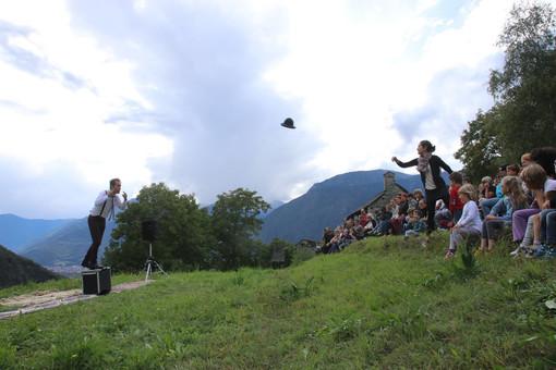 Il Festival chiude con lo speleologo Andrea Gobetti e la Street Up Comedy di Francesco Giorda