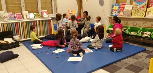 """Chiusa di Pesio: la biblioteca """"Alberione"""" pronta a partire con le iniziative per i più piccoli"""