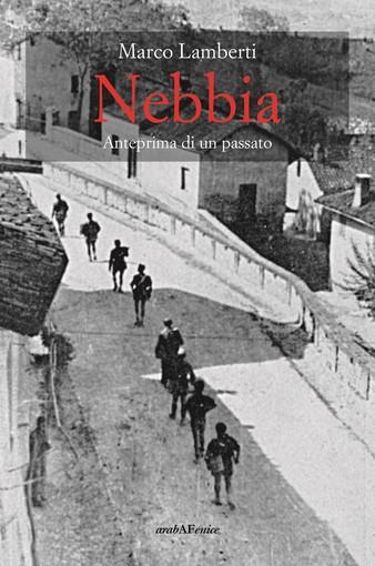 """Il Caffè Letterario di Bra alla scoperta dell'atrocità della guerra con il libro """"Nebbia"""" di Marco Lamberti"""