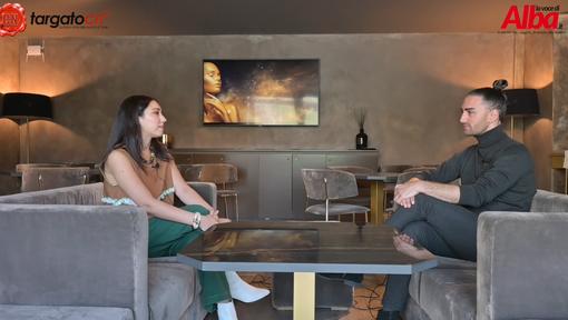 Fatti di moda incontra Stefano De Sio, il fondatore di DS Model (video)