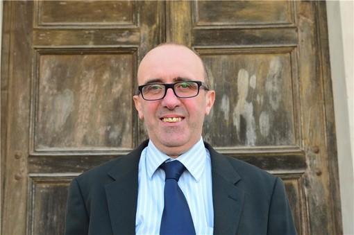 Il sindaco Nico Giusiano