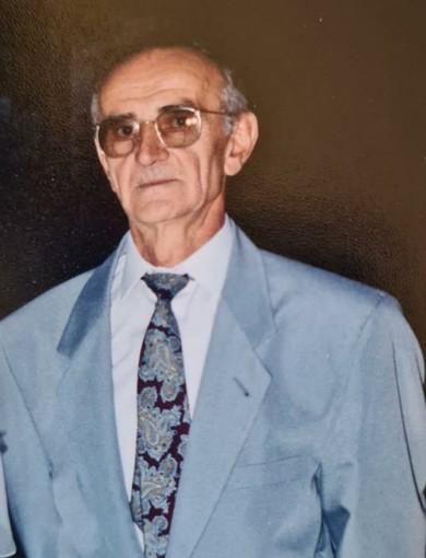 San Rocco Castagnaretta: storico panettiere se ne va a soli dieci giorni dalla moglie