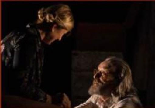 """Fossano: il 18 febbraio al Teatro I Portici """"Nel Nome del Padre"""" di Luigi Lunari"""