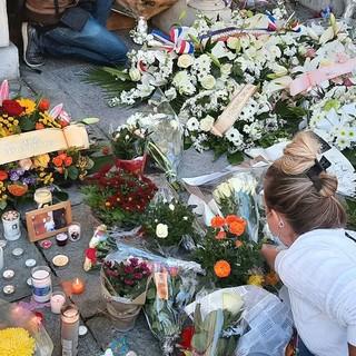 Attentato di Nizza, si prega davanti a Notre Dame