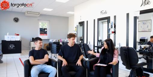 Make Appeal: il Salone di parrucchiere NIK & FEDE protagonista venerdì alle 20 nella quarta puntata
