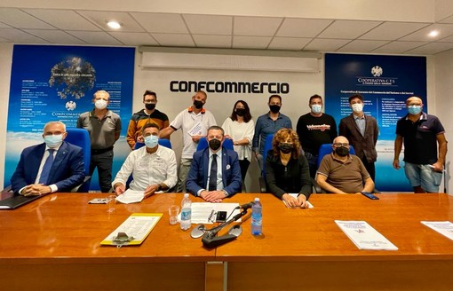 Rinnovo cariche Fiva Confcommercio della provincia di Cuneo: confermato Gualtiero Chiaramello