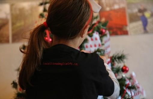 """Un Natale solidale, con """"La Collina degli Elfi"""""""