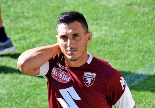 Nicolàs Burdisso (Foto tratta dalla pagina Fb del calciatore)