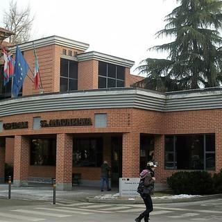 Positività al Covid tra il personale di pediatria all'ospedale di Savigliano: ricoveri ordinari sospesi per qualche giorno
