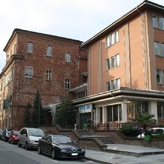 Ospedale Saluzzo