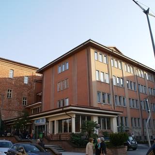 L'Ospedale di Saluzzo
