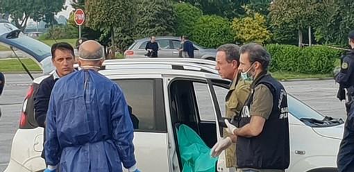 Omicidio a Cuneo, Francesco Borgheresi: da vittima si è trasformato in carnefice