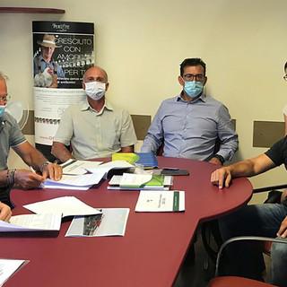 Ora Agricola: siglato il contratto aziendale con i sindacati Cgil, Cisl e Uil