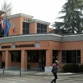 In foto, l'ospedale SS Annunziata