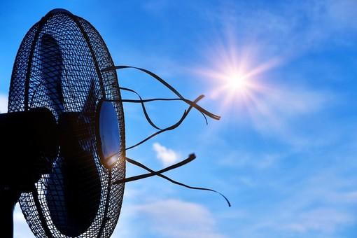 Meteo: arriva il caldo estivo e l'afa nel weekend