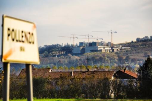"""""""La cabinovia per l'Ospedale di Verduno deturperebbe ulteriormente un paesaggio 'Patrimonio Unesco'"""""""