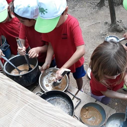 Alba: concluso il progetto pilota alla scoperta dell'orto e dei suoi prodotti con il coinvolgimento di oltre 150 bambini