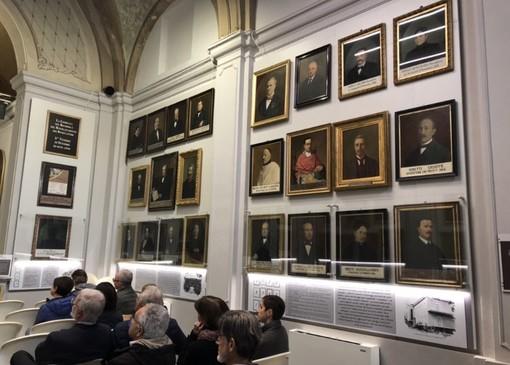 La storia della filantropia saviglianese in mostra nel Pantheon dei Benefattori di Oasi Giovani