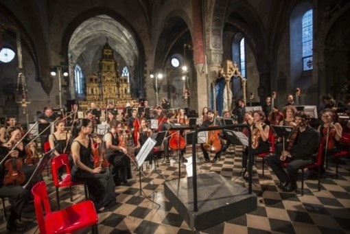 L'Orchestra di obiettivo Orchestra