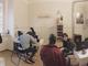 Infopoint del progetto Presidio Saluzzo MIgrante- Foto dal sito